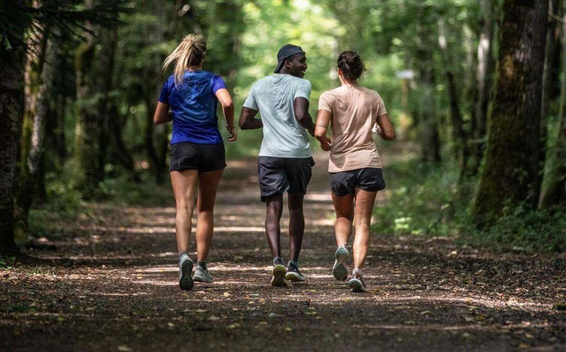 Šta čini da patike za trčanje budu udobne?