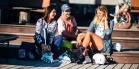 Prolećne aktivnosti - Roleri ili skateboard