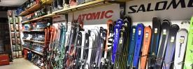 Iznajmljivanje ski i snowboard opreme
