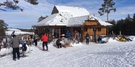 Škola skijanja Čigota na Zlatiboru