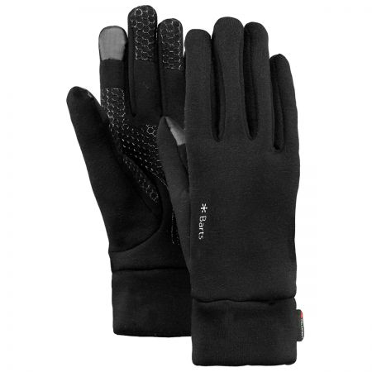 Barts Powerstretch Touch rukavice