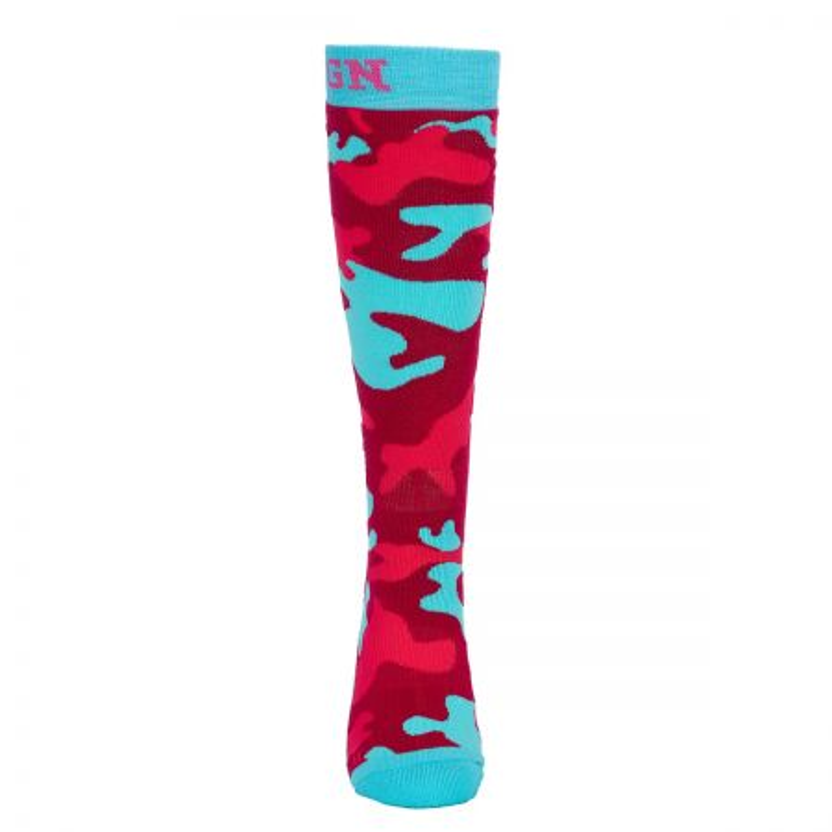 NGN Fusion Camo čarape