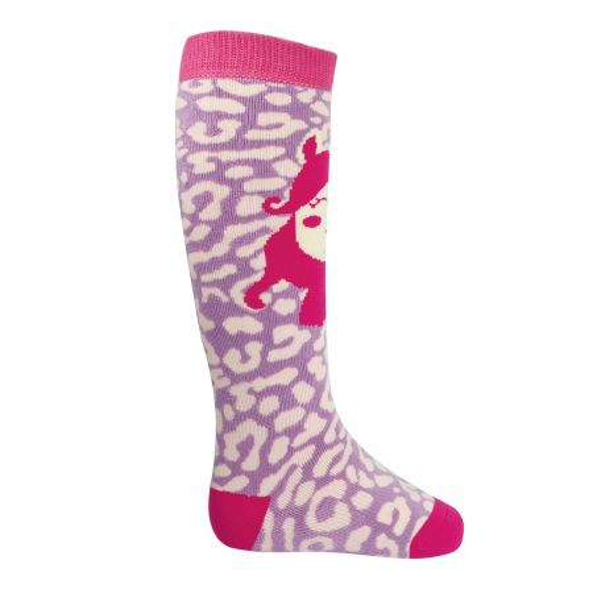 NGN Fuzzy Winter čarape