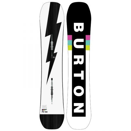 Burton Custom Flying snowboard daska