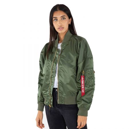 Alpha Industries MA-1 OS jakna