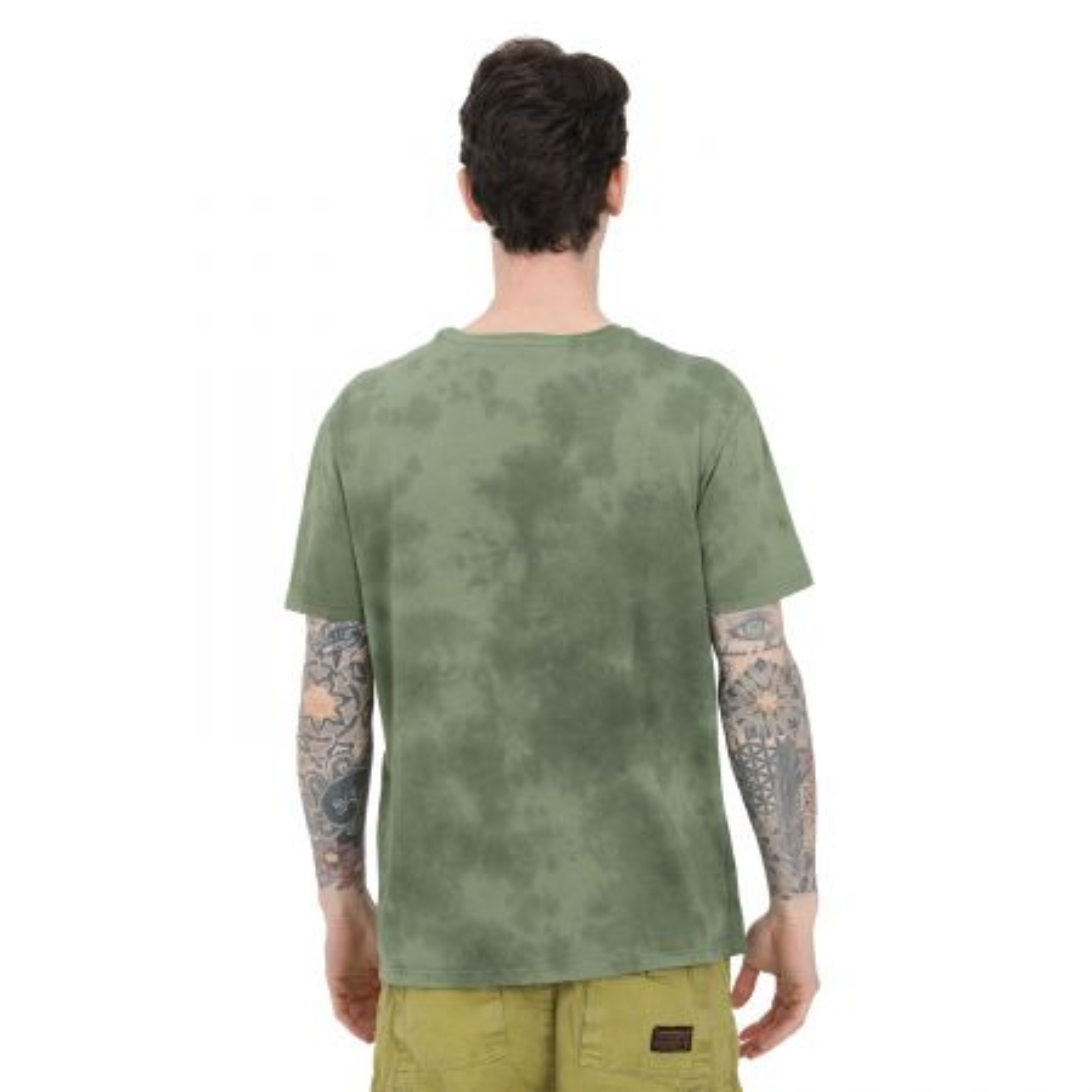 Alpha Industries Basic Batik majica