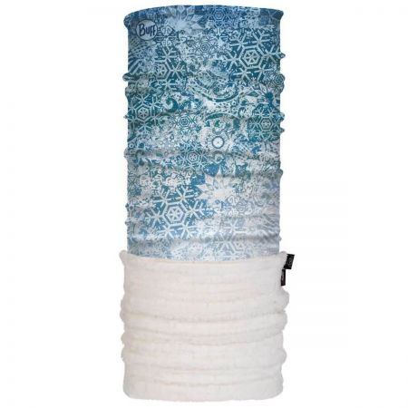 Buff Polar Thermal Fairy Snow Turquoise grejač za vrat