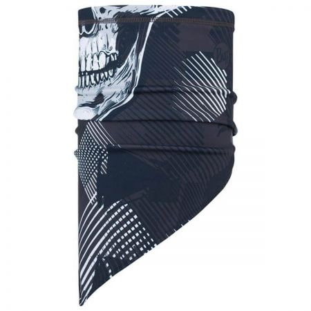 Buff Tech Fleece Bandana Geosku maska
