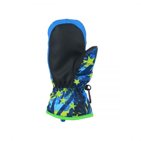 NGN Kid Blue ski rukavice