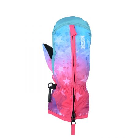 NGN Kid Pink ski rukavice
