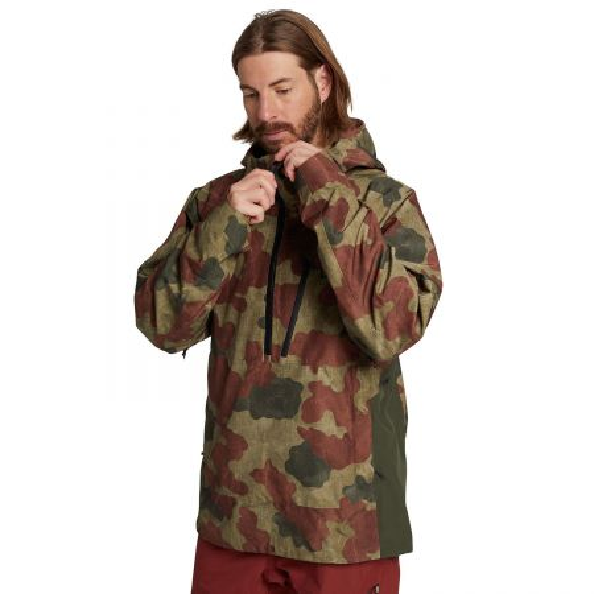 Burton Gore Vcty Anrk Mrtn ski jakna