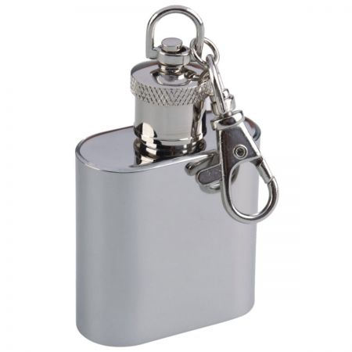 Ace Camp S/S Flask 10z privezak