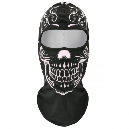 NGN Sublimation Skull fantomka