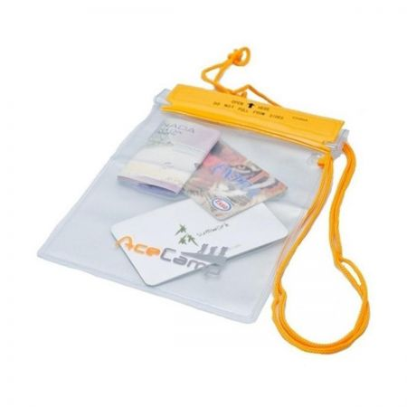 Ace Camp Waterproof 17,5x25,0cm vodootporna torbica