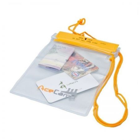 Ace Camp Waterproof 25,0x33,0cm vodootporna torbica