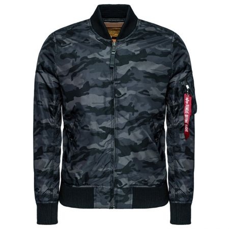 Alpha Industries MA-1 TT jakna