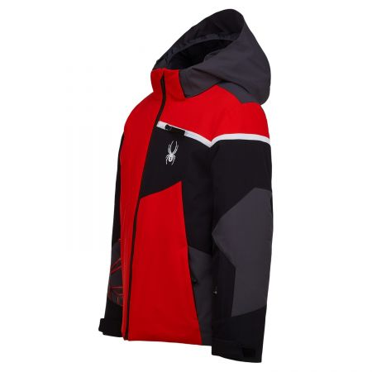 Spyder Challenger jakna
