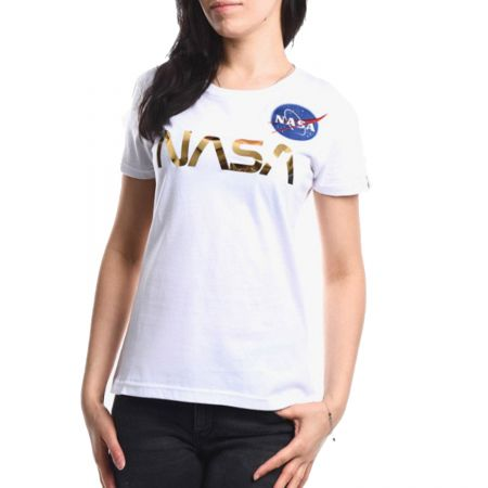 Alpha Industries Nasa majica
