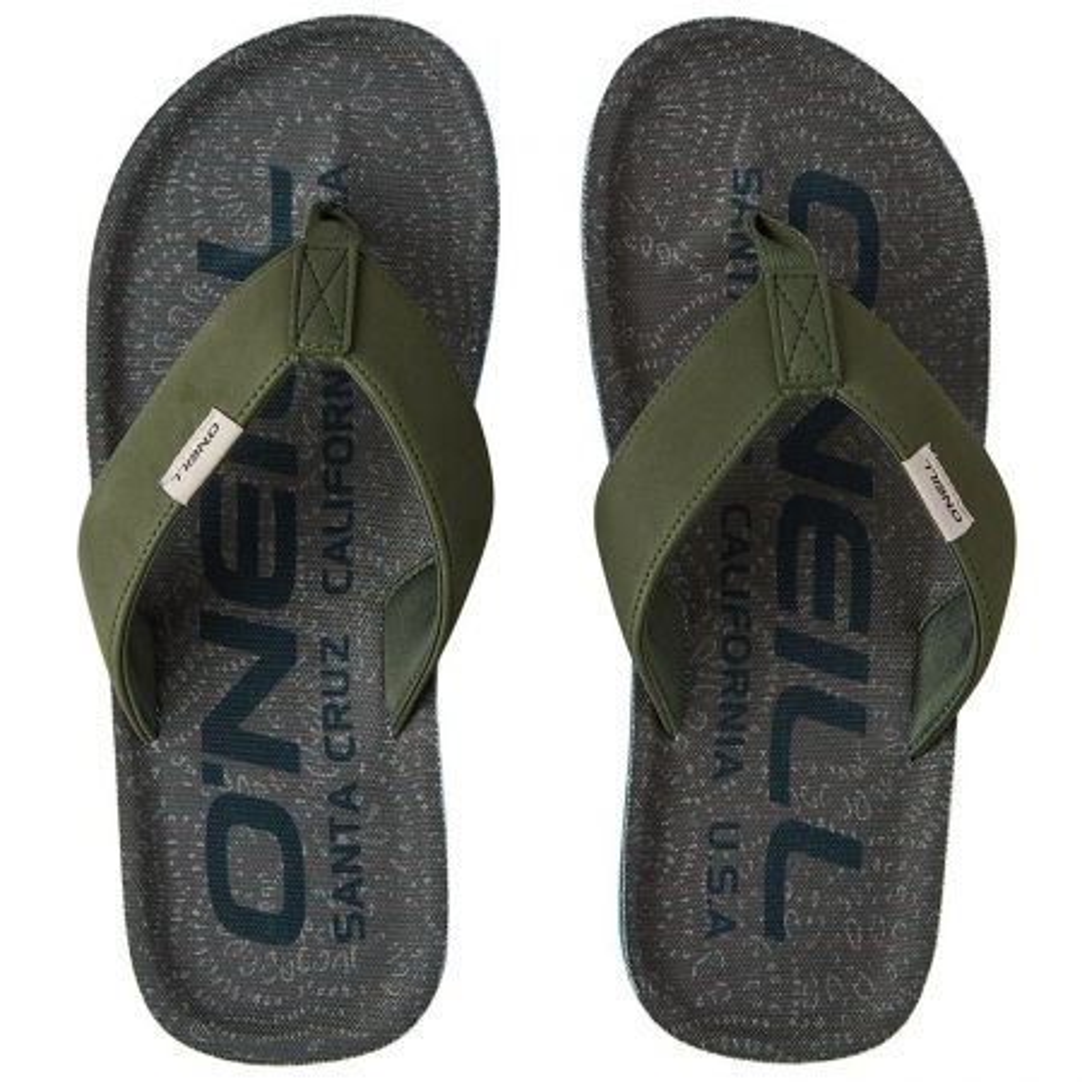 O'Neill FM Chad Fabric papuče