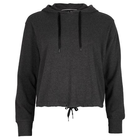 SOFT-TOUCH SWEAT HOODY