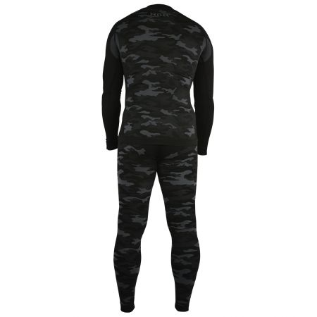NGN Active Baselayer Set aktivni veš