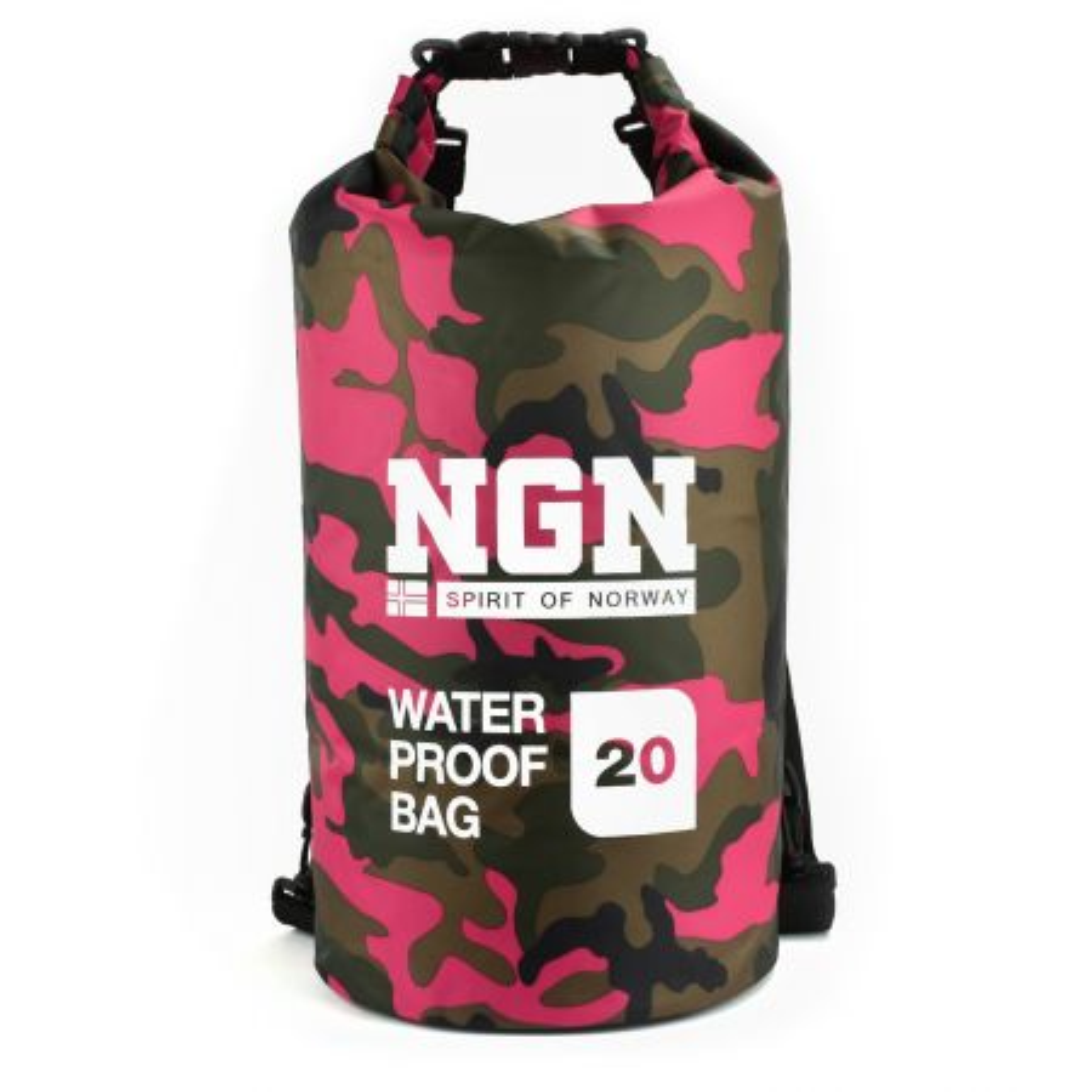 NGN Vodootporna torba 20L