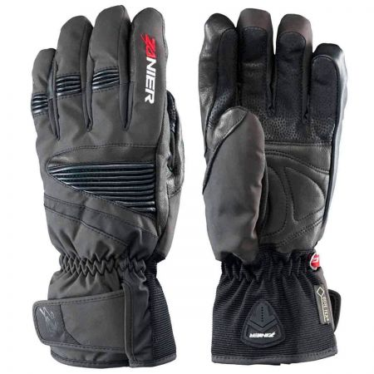 Zanier Jerzens Gtx rukavice
