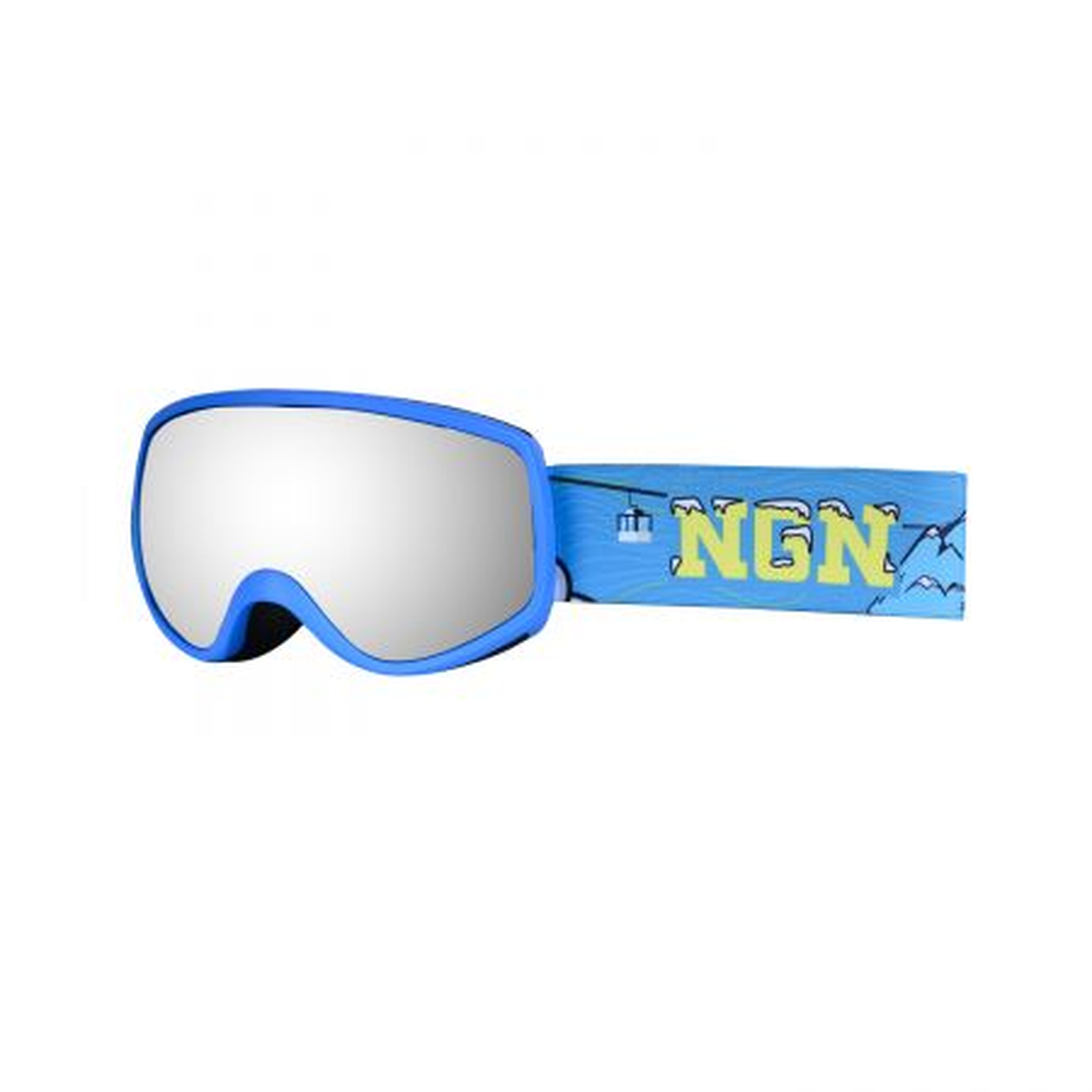 NGN Web ski naočare
