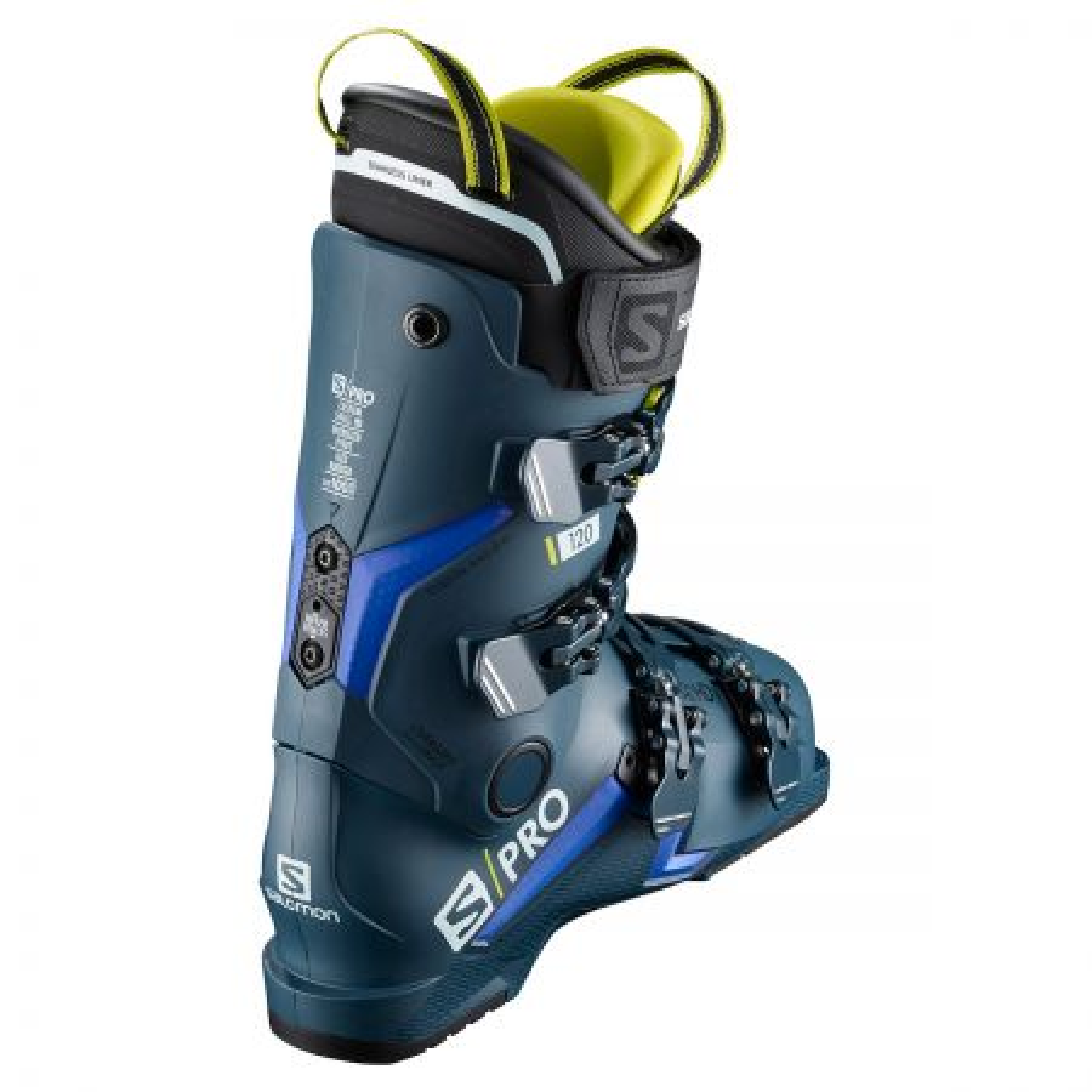 Salomon S/Pro 120 Petrol ski cipele