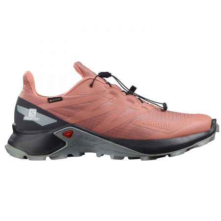 Salomon Supercross pink  Blast patike