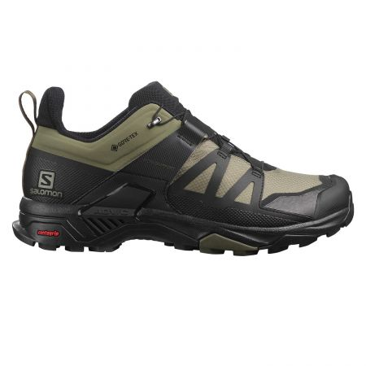 Salomon X Ultra 4 Wide GTX cipele