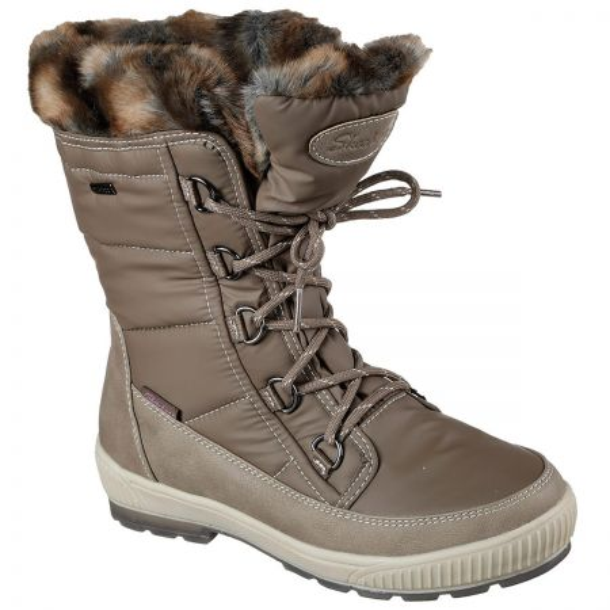 Skechers Woodland - Bundle Up čizme