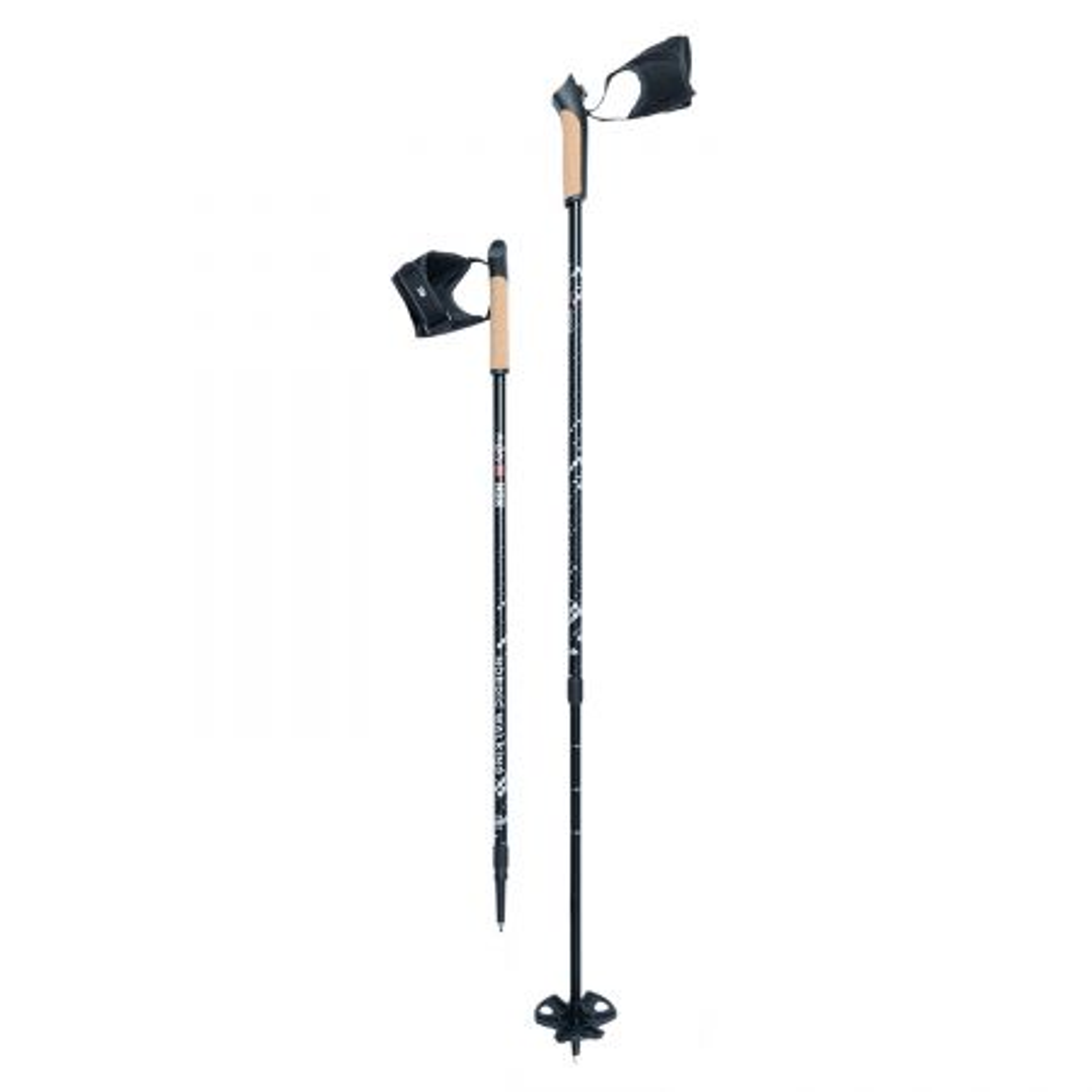 NGN Nordic štap 80-140cm
