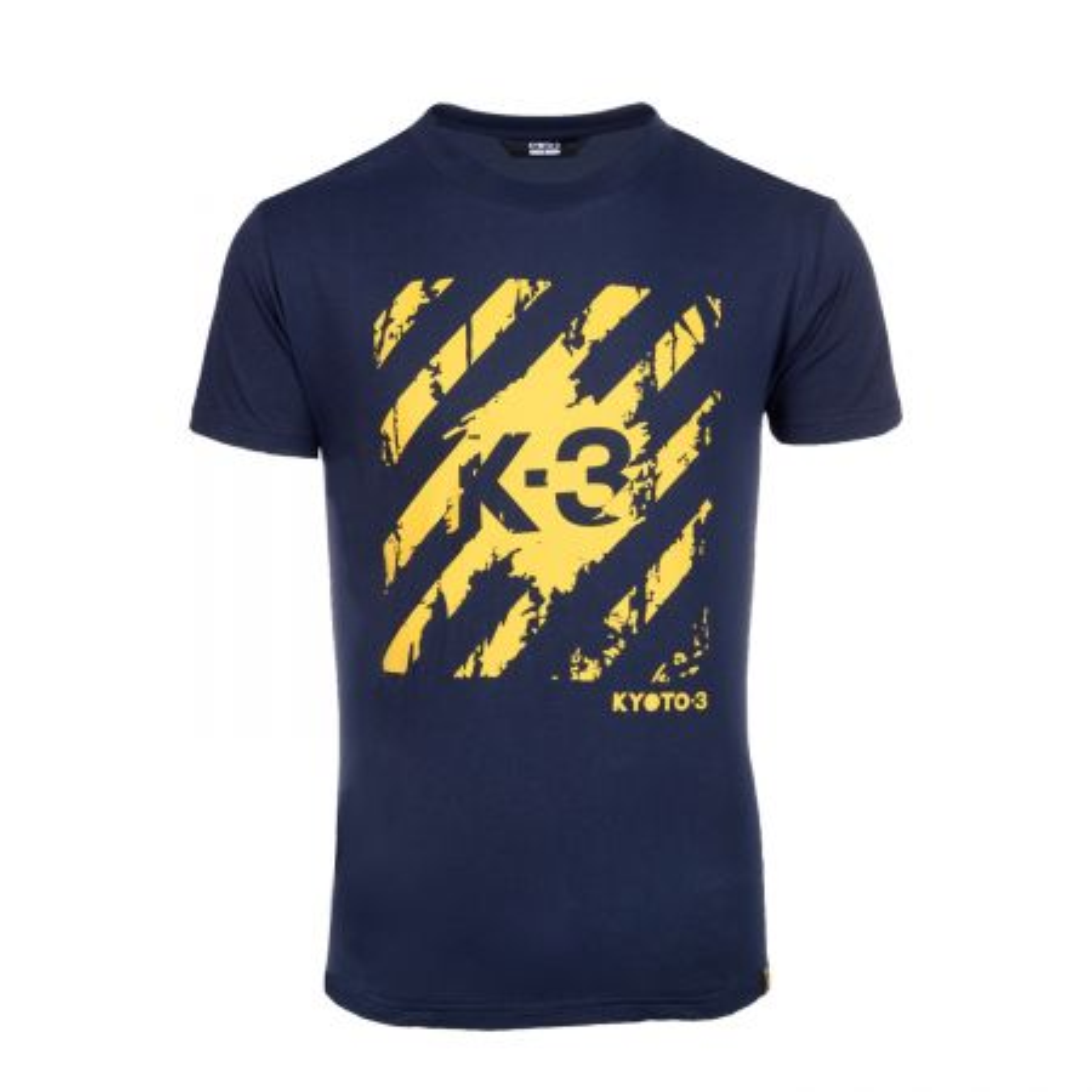 KYOTO-3 Blue & Yellow majica