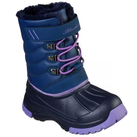 Skechers Snow Slopes - Thawed Outoot čizme