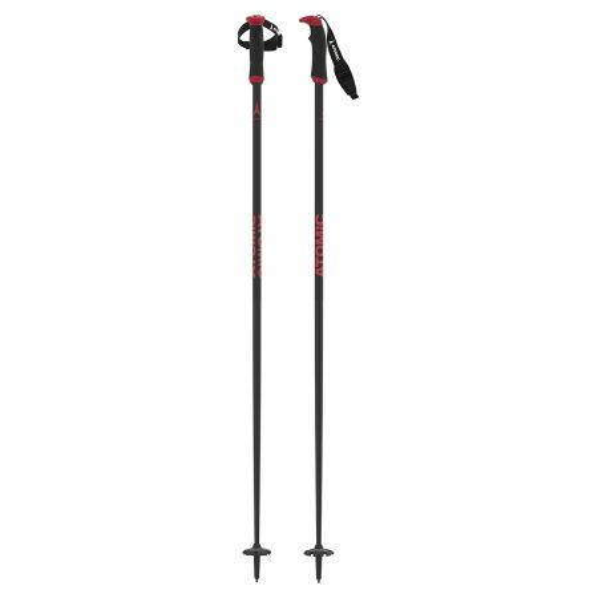 Atomic Amt Carbon SQS ski štap