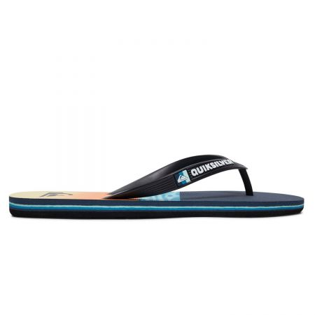 Quiksilver Molo Hold Down papuče