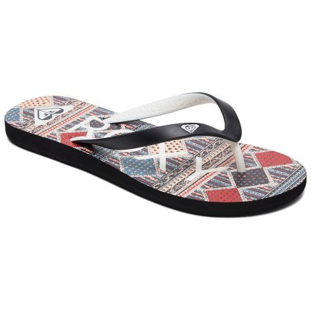 Roxy Tahiti VI papuče