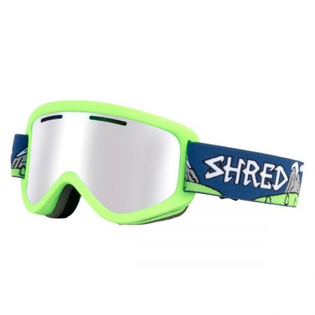 Shred Wonderfy Needmoresnow ski naočare