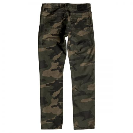 DC Shoes Printed Srt Je M pantalone