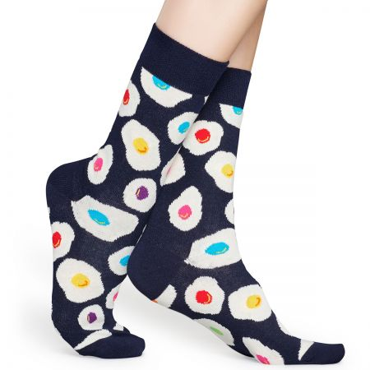Happy Socks Sunny Side Up čarape