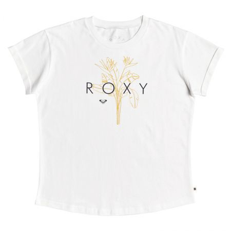 Roxy Epic Afternoon Logo majica