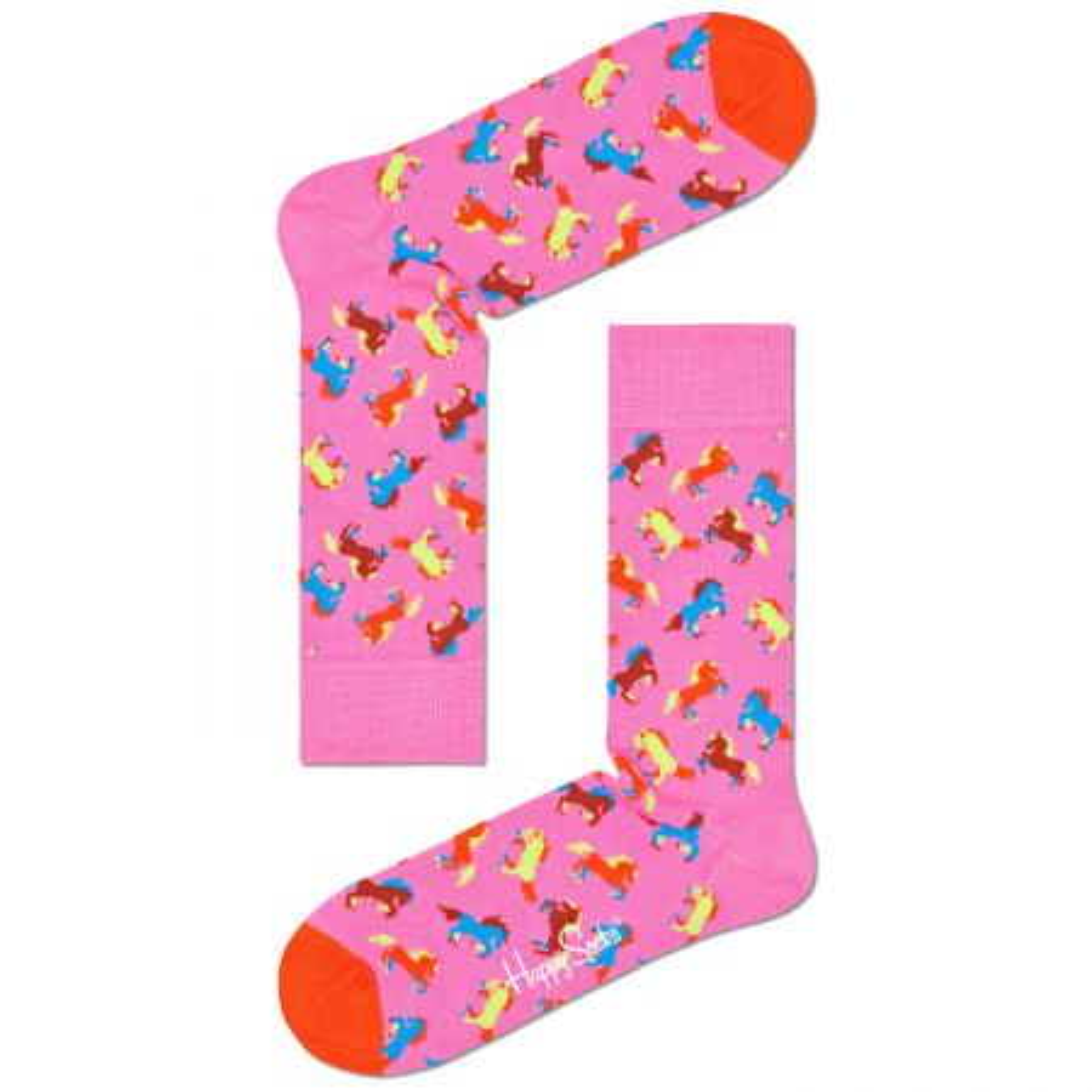 Happy Socks Horse čarape