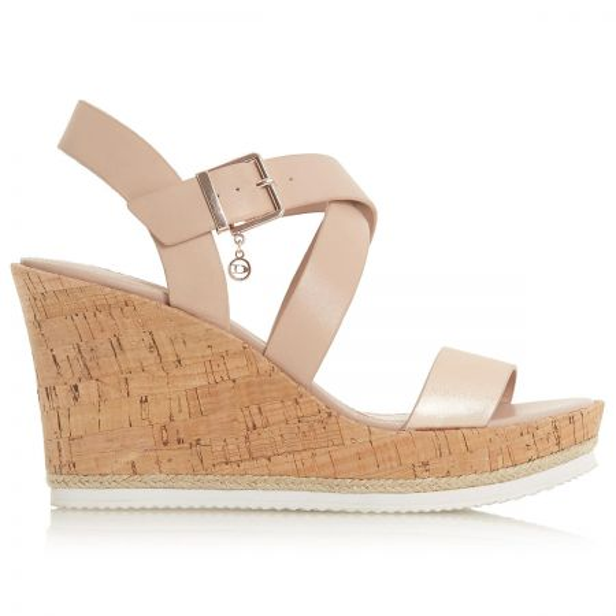 Dune Kyte sandale