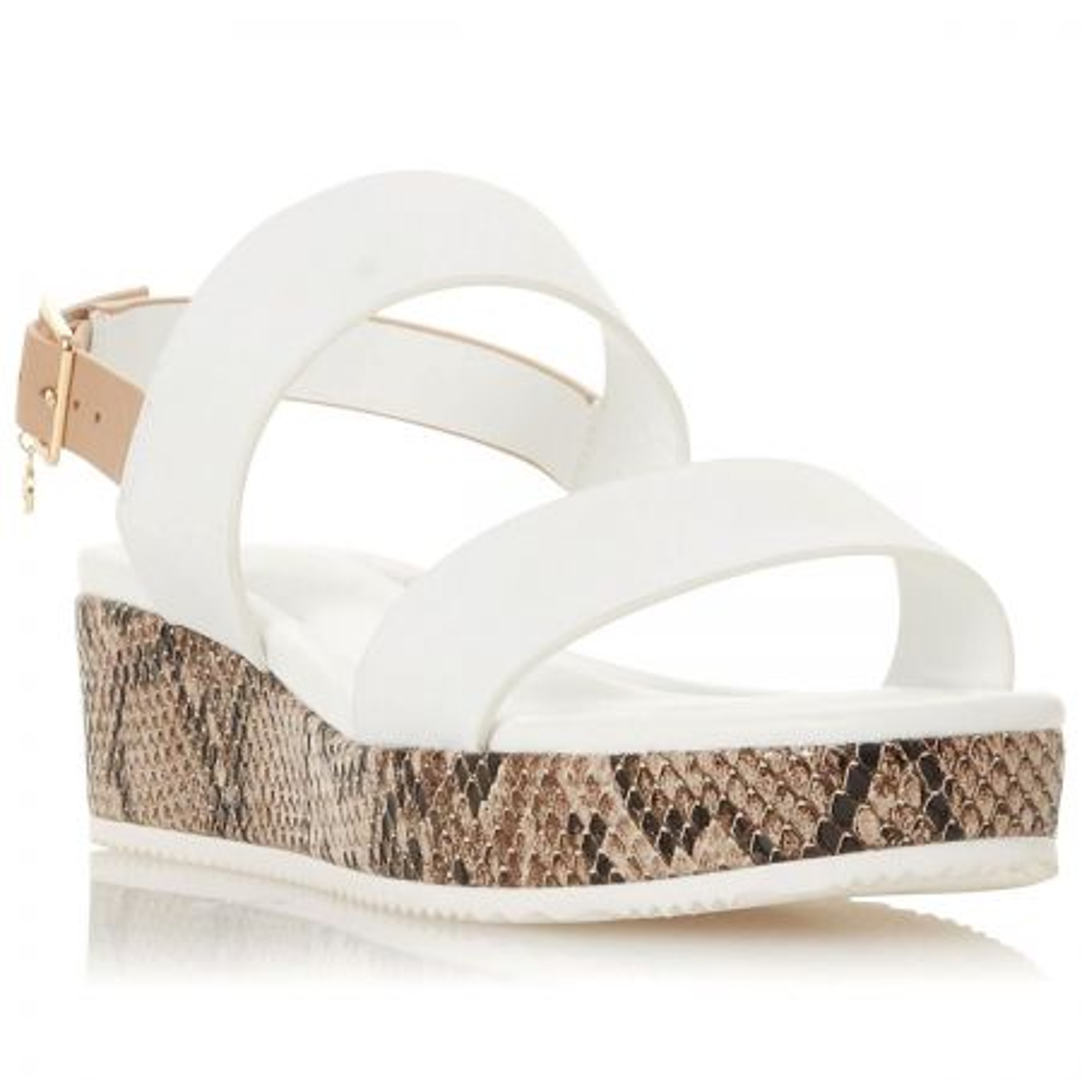 Dune Lenniie sandale