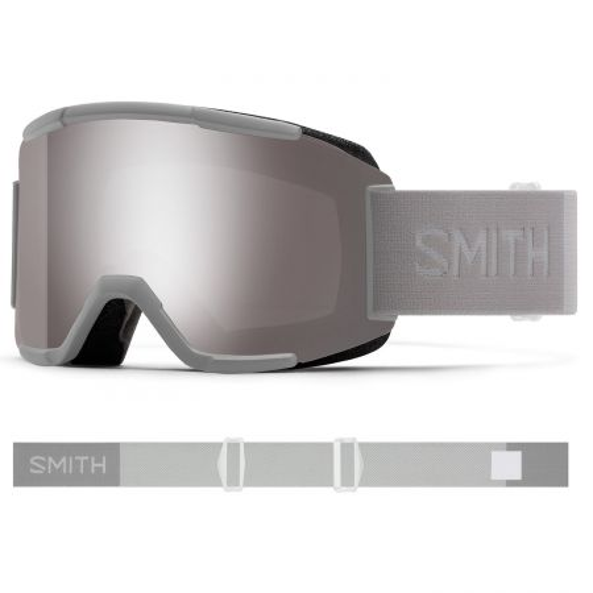 Smith Squad ski naočare
