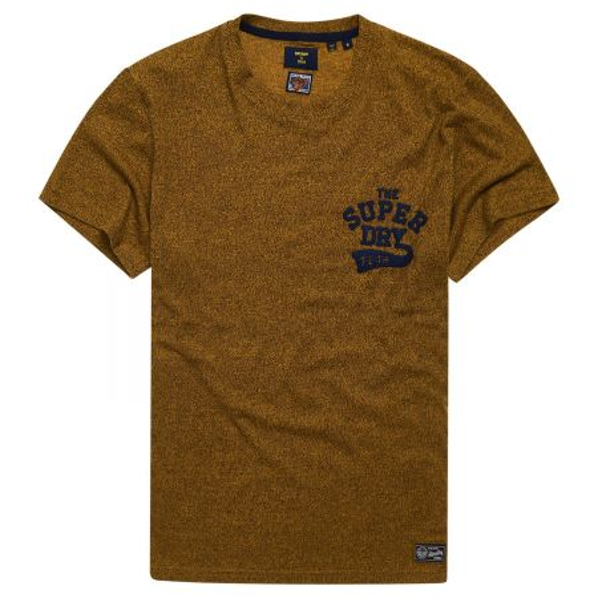 Superdry Vintage Varsity Emb majica