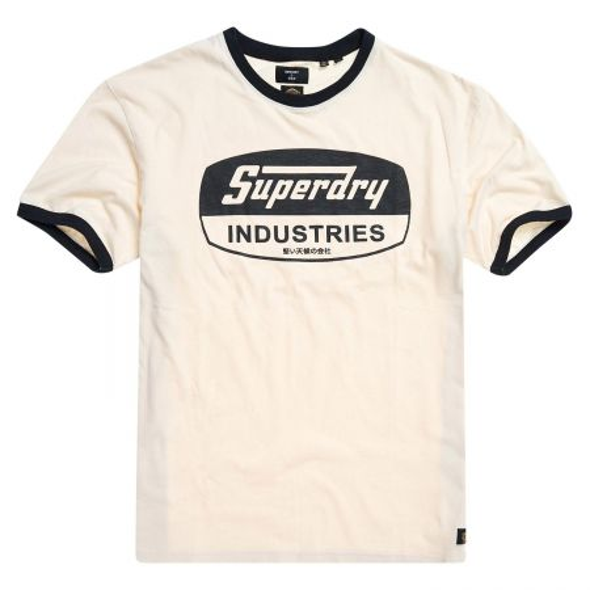 Superdry Boho Ringer Graphic majica