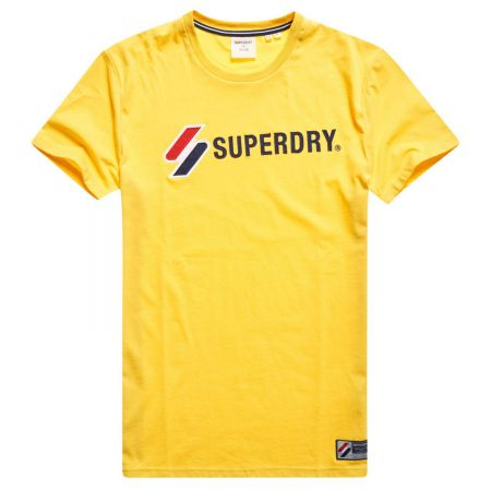 Superdry Sportstyle Applique majica