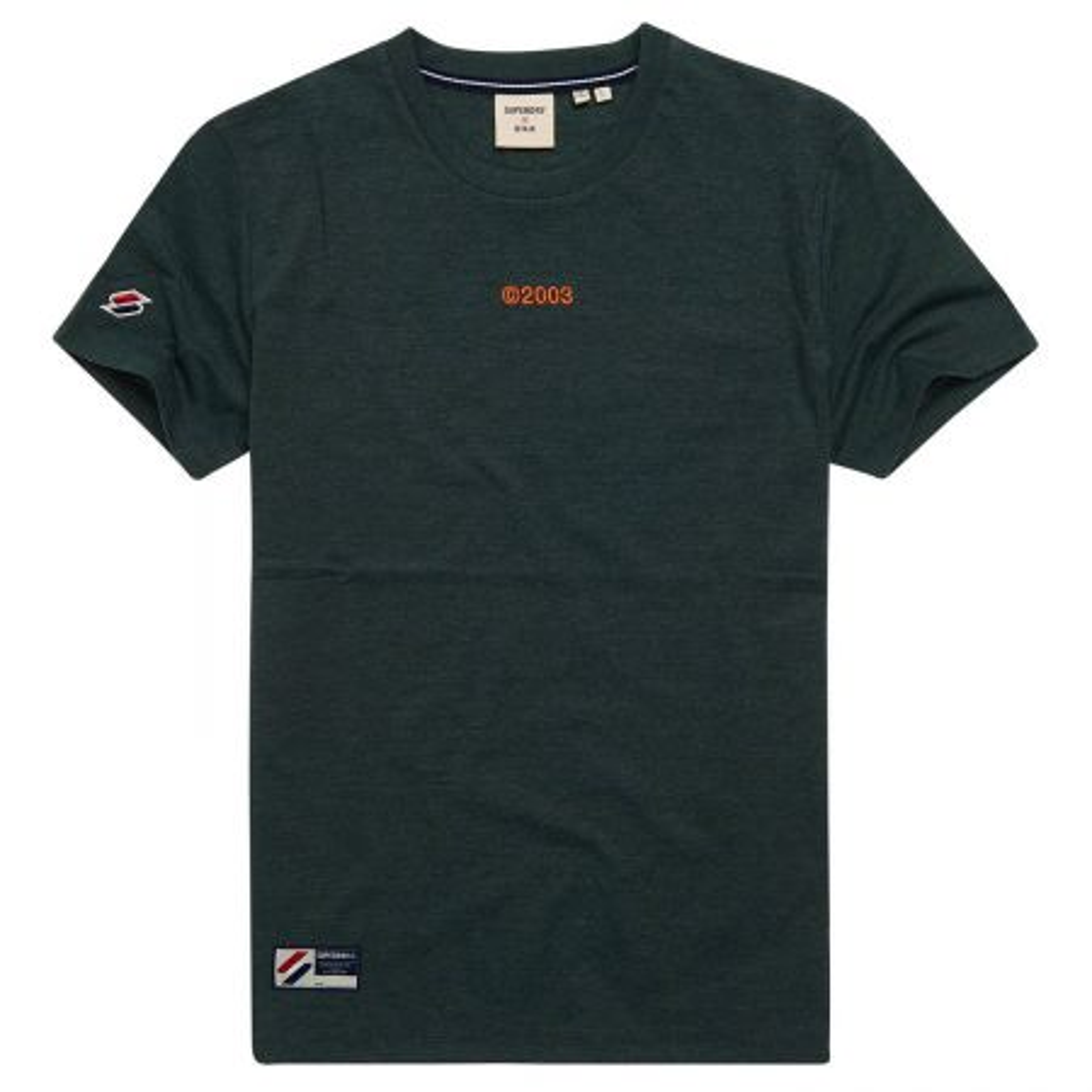 Superdry Corporate Logo Brights majica